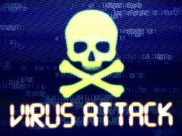Virus Attack 590x332