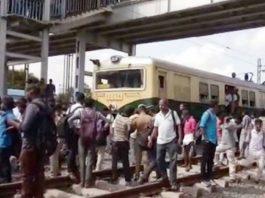 rail tambaram