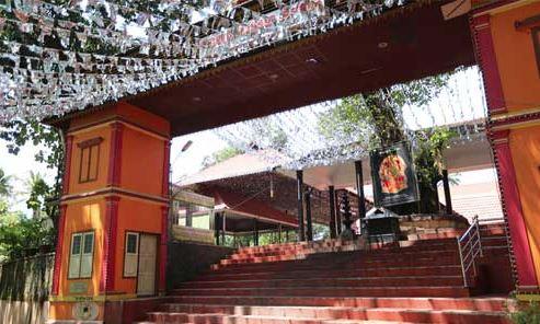 கூத்தாட்டுக்குளம் கோயிலில் மருந்து பிரசாதம் இன்று முதல் வழங்கல்