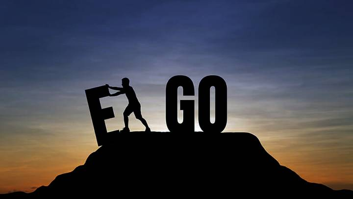 Thoughtleadership Taming the Ego